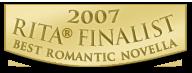 2007 RITA Nominee