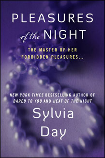 The pdf of pleasures night