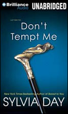 Don't Tempt Me
