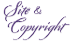 Site & Copyright