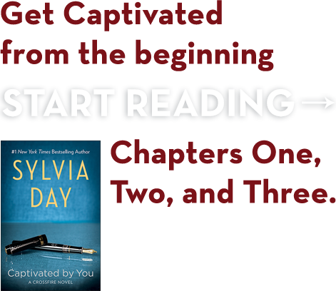 Captivated by You Chapter 1-3