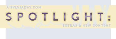 SylviaDay.com Spotlight: