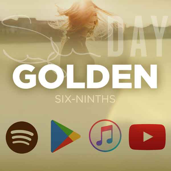 Golden by Six Ninths