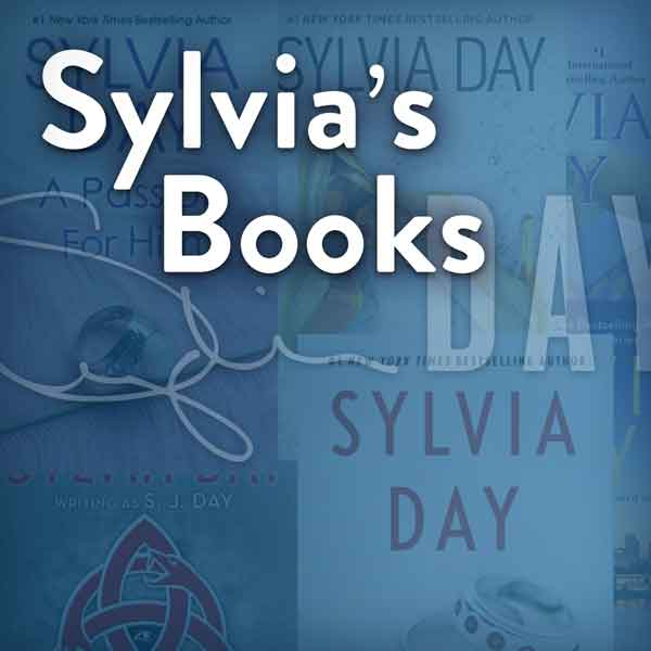 Sylvia day 1 new york times bestselling author my sylvia day fandeluxe Choice Image