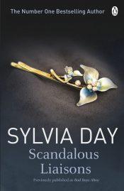 scandalous liaisons, sylvia day, united kingdom