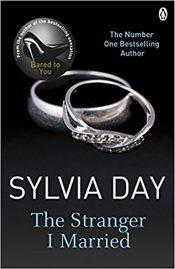 stranger I married, sylvia day, united kingdom