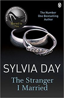 stranger I married, sylvia day, united kingdom