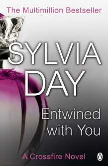 Entwined with You, Sylvia Day, United Kingdom