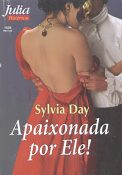 A Passion for Him, Sylvia Day, Brazil
