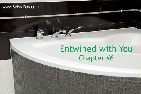 Entwined with You - Chapter Six