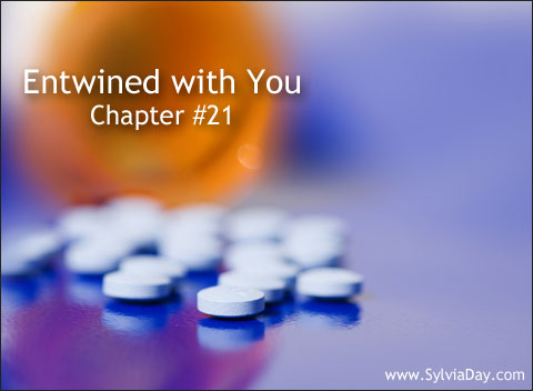 Entwined with You - Chapter Twenty-One