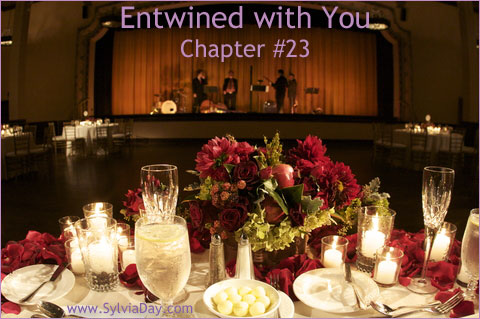 Entwined with You - Chapter Twenty-Three