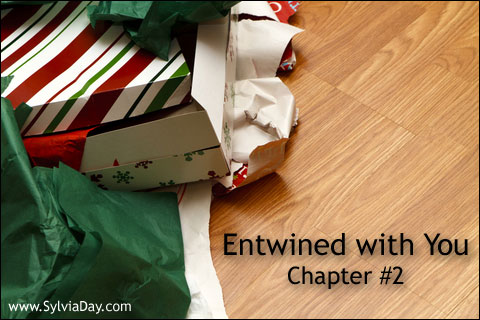 Entwined with You - Chapter Two