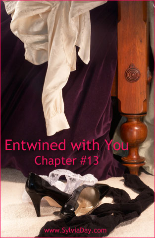 Entwined with You - Chapter Thirteen