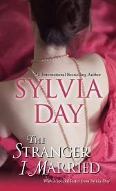 The Stranger I Married eBook Cover