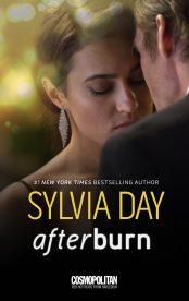 Afterburn eBook Cover