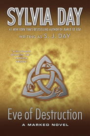 Eve of Destruction eBook Cover