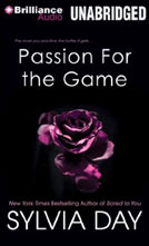 Passion for the Game eBook Cover