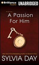 A Passion For Him eBook Cover