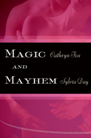 Magic & Mayhem eBook Cover
