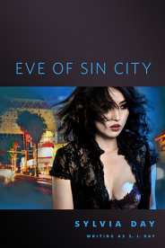Eve of Sin City eBook Cover