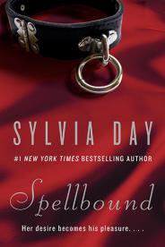 Spellbound eBook Cover