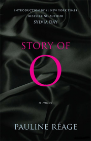 Story of O eBook Cover