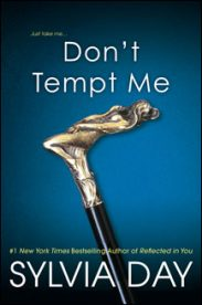 Don't Tempt Me eBook Cover
