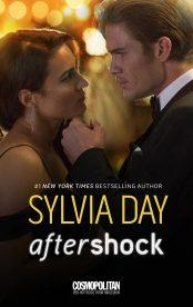 Aftershock eBook Cover