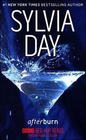 afterburn sylvia day spain