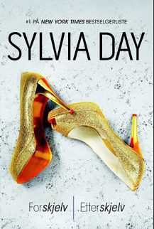 afterburn aftershock sylvia day norway