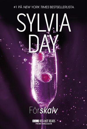 aftershock sweden sylvia day