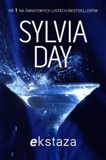 afterburn poland sylvia day