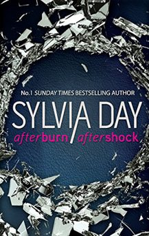afterburn aftershock uk sylvia day