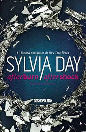 afterburn aftershock portugal sylvia day