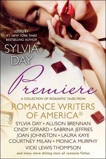 Premiere: A Collection of Romantic Tales from Romance Writers of America