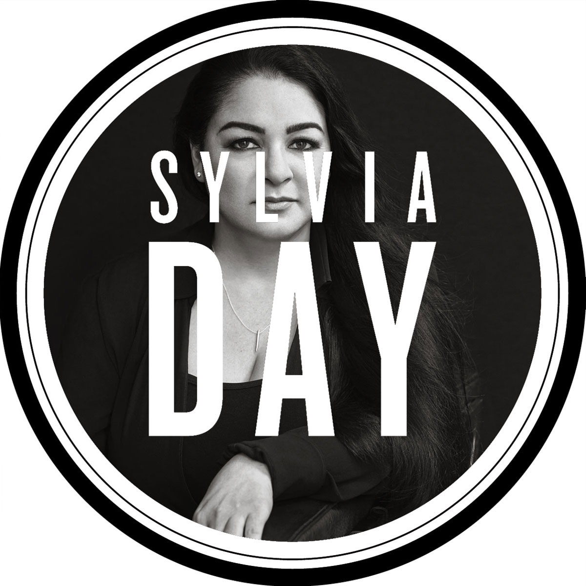 Sylvia day 1 new york times bestselling author fandeluxe Choice Image