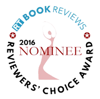 RT Reviewer's Choice Nominee 2016
