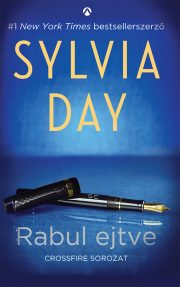 rabul ejtve captivated by you sylvia day