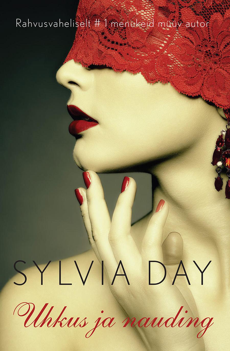 pride and pleasure estonia sylvia day