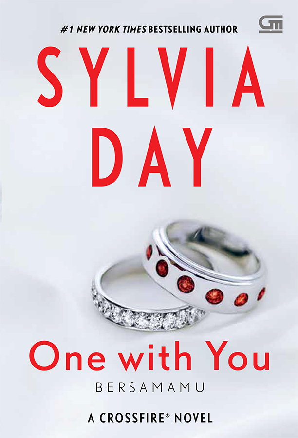 one with you sylvia day indonesia