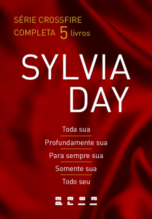 crossfire omnibus sylvia day brazil