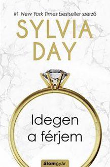 stranger i married sylvia day hungary