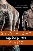 Sylvia Day Mark of Chaos Brazil