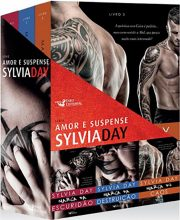 marked box set Brazil Sylvia Day