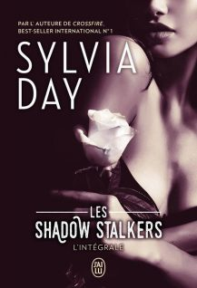 shadow stalkers sylvia day france