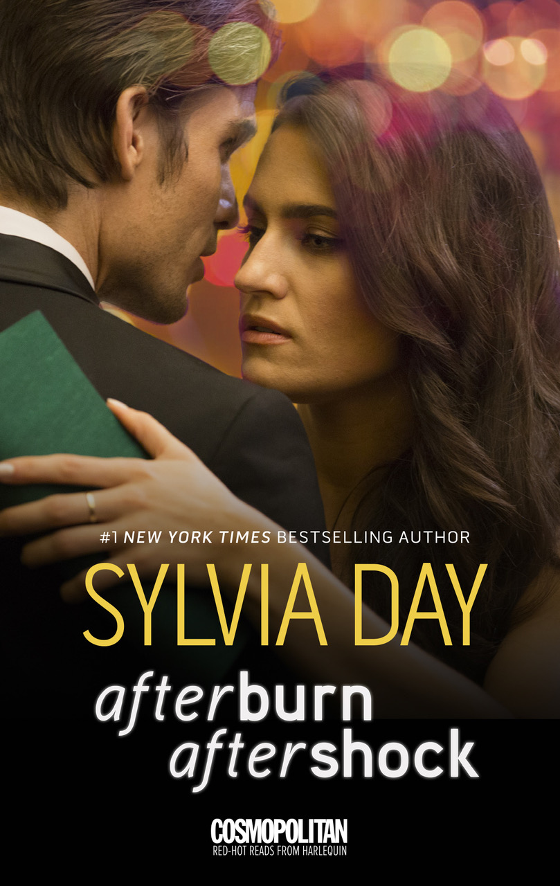 Sylviaday site news sylvia day official website of the 1 afterburnaftershock new ebook covers fandeluxe Choice Image