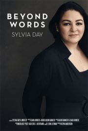 Beyond Words: Sylvia Day