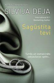 Captivated by You, Latvia, Sylvia Day
