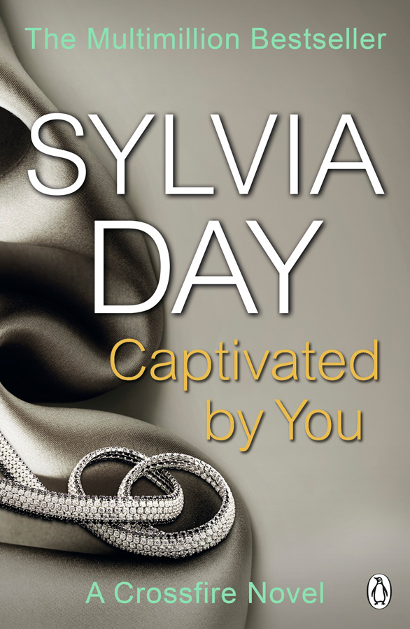 Captivated by You, UK Edition